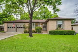 1203 E Alan Ave, Carrollton, TX 75006