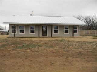1228 W 4th St, Baird, TX 79504