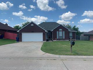 1705 N Shawnee Trl, Choctaw, OK 73020
