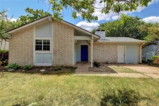 1115 Milford Way, Austin, TX 78745