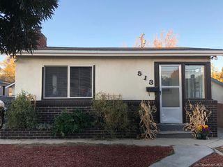 513 E D St, Tehachapi, CA 93561