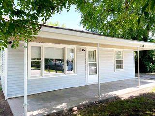 418 N Flora St, Wichita, KS 67212