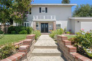 17601 Hiawatha St, Granada Hills, CA 91344
