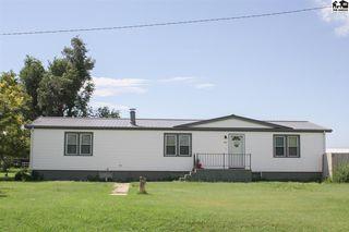 412 W 1st Ave, Saint John, KS 67576