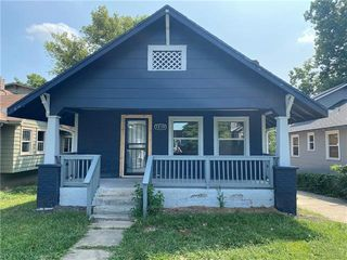 1219 S Ash Ave, Independence, MO 64052