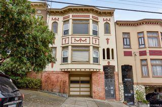1459-1461 17th Ave, San Francisco, CA 94122