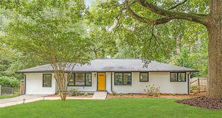 994 Homewood Ct, Decatur, GA 30033