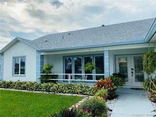 2616 SE Dozier Ln, Pt Saint Lucie, FL 34952