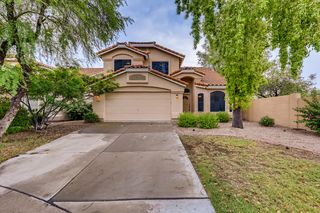 6644 E Snowdon Cir, Mesa, AZ 85215
