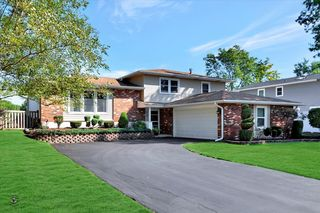 1210 Palmer St, Downers Grove, IL 60516