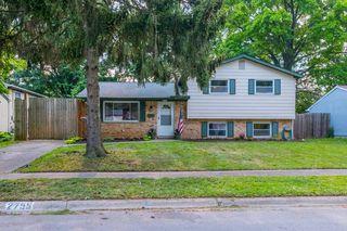 2755 Cryodon Blvd W, Columbus, OH 43232