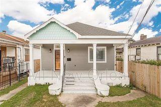 3111 Pauger St, New Orleans, LA 70119
