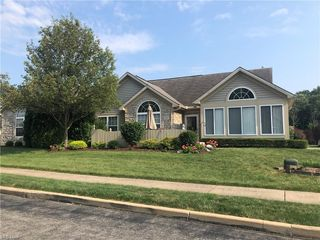 2201 Timberline Dr, Columbiana, OH 44408