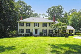 163 Ferris Hill Rd, New Canaan, CT 06840