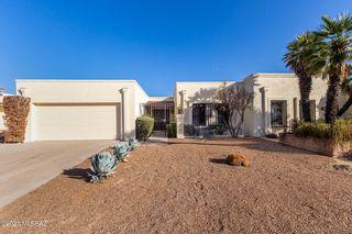 8000 N Casas Cameo, Tucson, AZ 85742