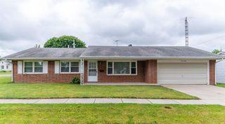 101 E Logan St, Hartsburg, IL 62643