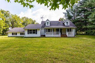 7681 Springbrook Rd, Horton, MI 49246