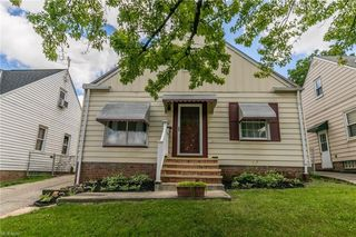 5011 E 86th St, Garfield Heights, OH 44125