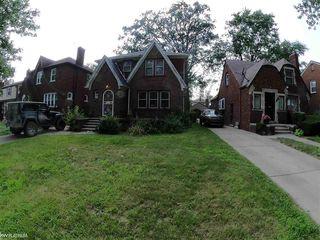 15765 Sussex St, Detroit, MI 48227