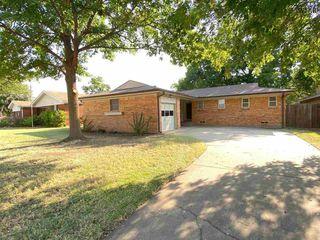 4633 Mistletoe Dr, Wichita Falls, TX 76310