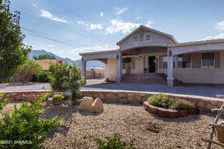 9624 Paetz Ln, Las Cruces, NM 88011