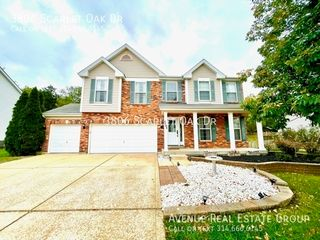 3806 Scarlet Oak Dr, House Springs, MO 63051