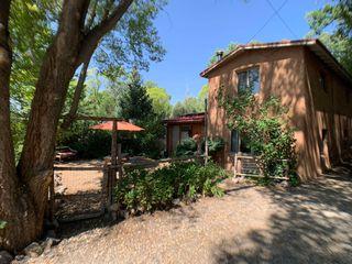 405 Martinez Ln, Taos, NM 87571