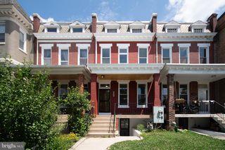 1113 Fairmont St NW, Washington, DC 20009