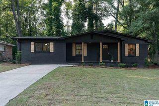 530 Edgecrest Cir, Homewood, AL 35209
