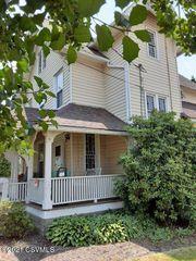 407 Broad St, Nescopeck, PA 18635