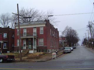 5801-5803 S Broadway, Saint Louis, MO 63111