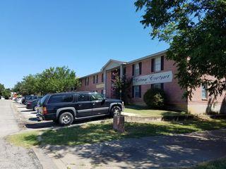 1300 13th St, Brownwood, TX 76801