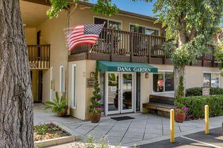 200 E Dana St, Mountain View, CA 94041