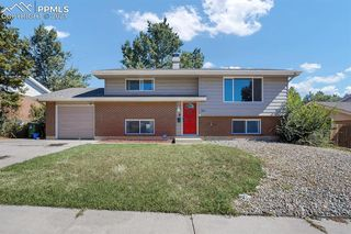 301 Fairmont St, Colorado Springs, CO 80910