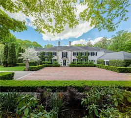 375 Canoe Hill Rd, New Canaan, CT 06840