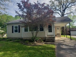 526 Lansdale Ave, Bowling Green, KY 42101