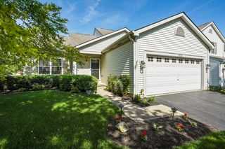9273 Prestwick Green Dr, Columbus, OH 43240