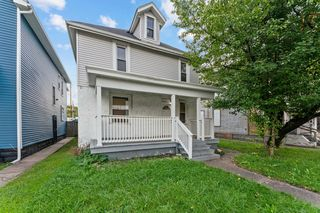 1260 Parsons Ave, Columbus, OH 43206