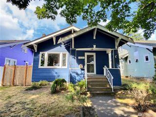 1628 McDougall Ave, Everett, WA 98201