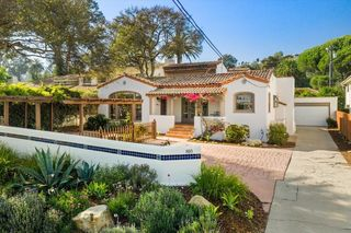 810 Gravilla Dr, Santa Barbara, CA 93109