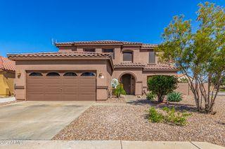 2724 W Sunshine Butte Dr, San Tan Valley, AZ 85142