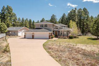 2360 W Kiltie Ln, Flagstaff, AZ 86005