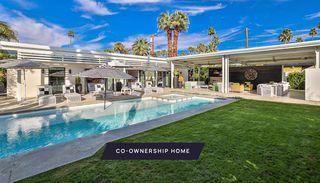 470 E Avenida Olancha, Palm Springs, CA 92264