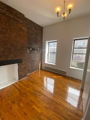 168 Rivington St #4a, New York, NY 10002