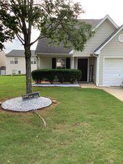 Address Not Disclosed, Covington, GA 30016