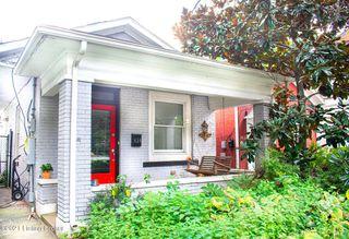 824 E Chestnut St, Louisville, KY 40204