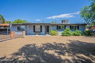 6381 E Calle Castor, Tucson, AZ 85710
