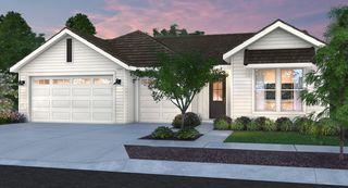 Gossamer Grove : Homestead Series, Shafter, CA 93263
