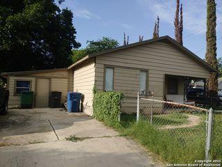 3523 Weir Ave, San Antonio, TX 78226