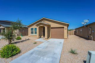 190 E Douglas Ave, Coolidge, AZ 85128